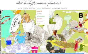 illust.de - die künsterseite und blog der illustratorin christiane strauss für illustration, networkingART und social media
